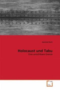 Holocaust und Tabu