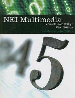 NEI Multimedia: Seminole State College - Herausgeber: Villalobos, Ray