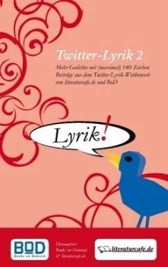 Twitter-Lyrik 2