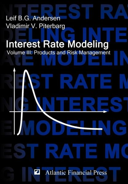 Andersen Piterbarg Interest Rate Modeling Pdf Download