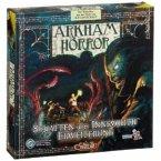 Asmodee FFGD1003 - Arkham Horror: Schatten über Innsmouth, deutsche Version