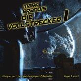 Die Vollstrecker Teil 2 / Weltraumpartisanen Bd.11 (1 Audio-CD)