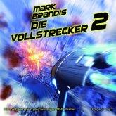 Die Vollstrecker Teil 2 / Weltraumpartisanen Bd.12 (1 Audio-CD)