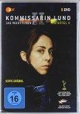 Kommissarin Lund: Das Verbrechen, Staffel 2 (5 DVDs)