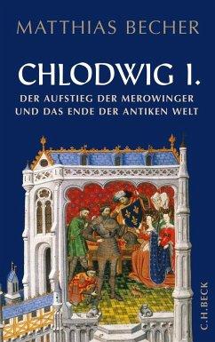 Chlodwig I. - Becher, Matthias