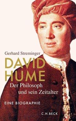 David Hume - Streminger, Gerhard