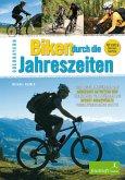 Oberbayern - Biken durch die Jahreszeiten