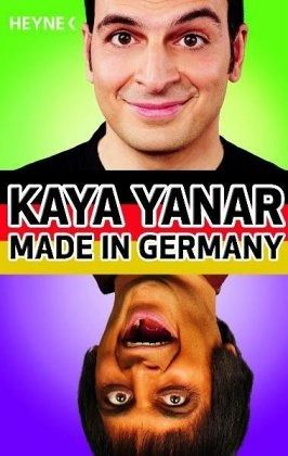 kaya yanar made in germany