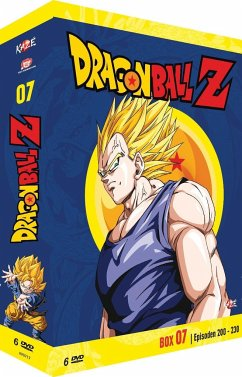 Dragonball Z - Box 7