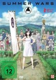 Summer Wars Deluxe Edition