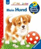 Mein Hund / Wieso? Weshalb? Warum? Junior Bd.41