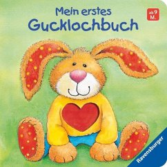 Mein erstes Gucklochbuch - Scholte van Mast, Ruth
