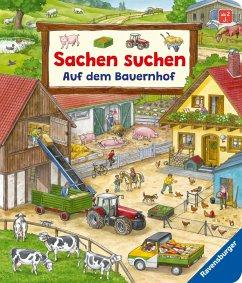 Sachen suchen: Auf dem Bauernhof - Gernhäuser, Susanne