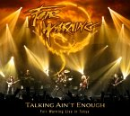 Talking Ain'T Enough/Fair Warning Live In Tokyo