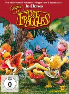 Die Fraggles - Staffel 1.2