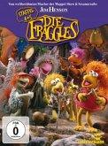 Die Fraggles - Staffel 4 & 5