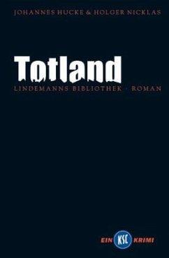 Totland - Hucke, Johannes; Nicklas, Holger