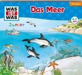 Das Meer / Was ist was junior Bd.17 (1 Audio-CD)