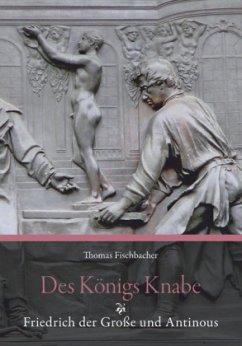 Des Königs Knabe - Fischbacher, Thomas