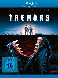 Tremors - Im Land der Raketenwürmer - Kevin Bacon,Fred Ward,Finn Carter,Michael Gross