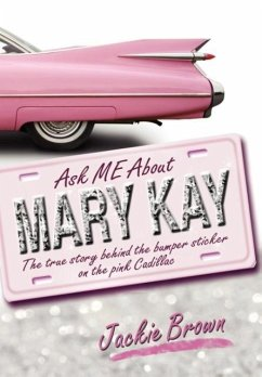 Ask Me about Mary Kay - Brown, Jackie