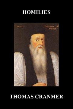 Homilies (Paperback) - Cranmer, Thomas