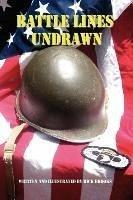 Battle Lines Undrawn - Brooks, Rick