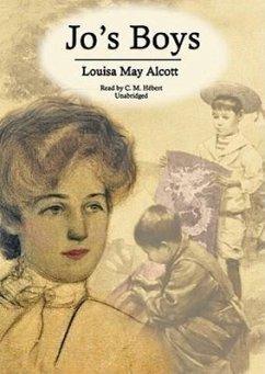 Jo's Boys - Alcott, Louisa May