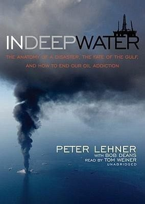 the anatomy of a disaster In deep water: the anatomy of a disaster, the fate of the gulf, and ending our oil addiction [peter lehner, bob deans] on amazoncom free shipping on qualifying offers when deepwater horizon's well blew out on april 20, 2010, the resulting explosion claimed eleven lives.