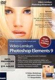 Videolernkurs Photoshop Elements 9