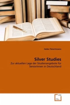 Silver Studies - Fleischmann, Heike