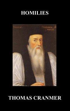 Homilies (Hardback) - Cranmer, Thomas