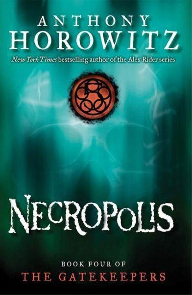 Necropolis anthony horowitz