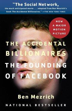 The Accidental Billionaires - Mezrich, Ben