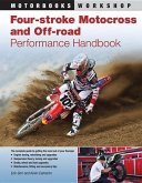 Four-Stroke Motocross and Off-Road Motorcycle Performance Handbook