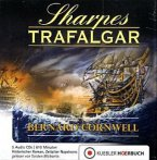 Sharpes Trafalgar / Richard Sharpe Bd.4 (9 Audio-CDs)
