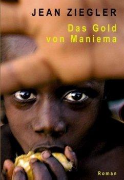 Das Gold von Maniema - Ziegler, Jean