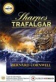 Sharpes Trafalgar / Richard Sharpe Bd.4 (1 MP3-CD)