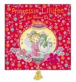 Prinzessin Lillifee und der kleine Drache / Prinzessin Lillifee Bd.8 (rot)