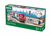 BRIO Bahn Starter Set Personenzug