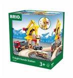 BRIO 33280 - Frachtverladestation