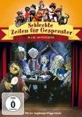 Augsburger Puppenkiste - Schlechte Zeiten für Gespenster