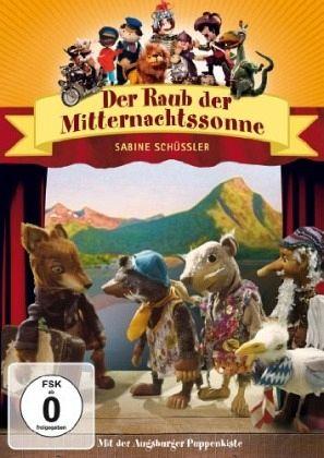 Augsburger Puppenkiste - Der Raub der Mitternachtssonne