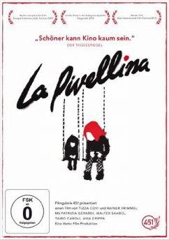 La Pivellina (OmU) - Tizza Covi