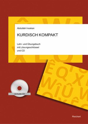 Kurdisch Kompakt, m. Audio-CD