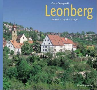 Leonberg - Duszynski, Gary