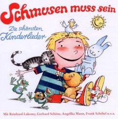 Schmusen Muss Sein - Lakomy,R.,Schöne,G.,