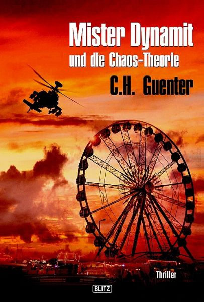 Die Chaos Theorie