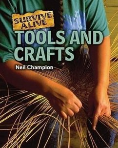 Tools and Crafts - Champion, Neil