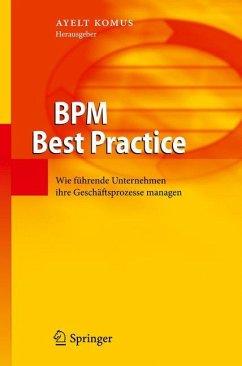 BPM Best Practice